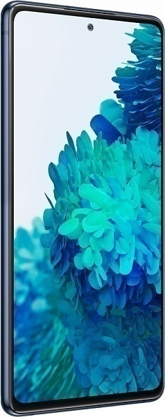 Смартфон Samsung Galaxy S20 FE 8/256Gb (темно-синий)