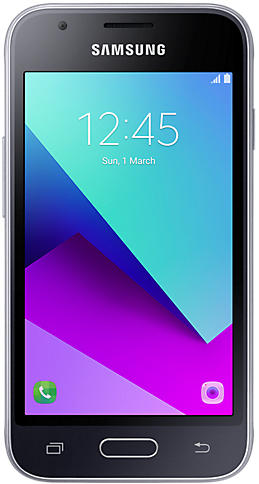 Смартфон Samsung Galaxy J1 mini prime J106F/DS (черный)