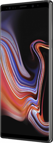 Смартфон Samsung Galaxy Note 9 512GB (черный)