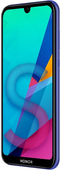 Смартфон Honor 8S 3/64Gb (темно-синий)