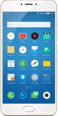 Смартфон MEIZU M3 Note (белый)
