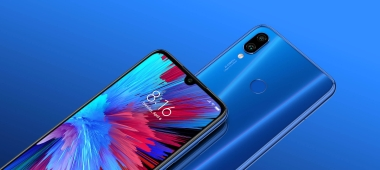 Новинка! Xiaomi Redmi Note 7