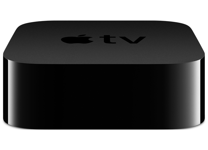 Смарт-приставка Apple TV 4K 64GB