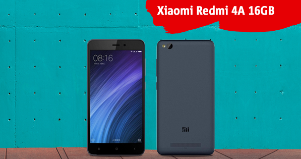 Xiaomi-Redmi-4A-16GB