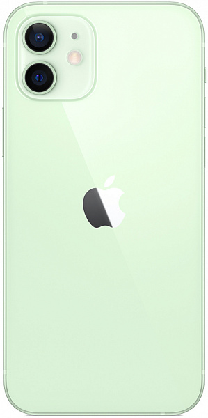 Смартфон Apple iPhone 12 mini 256GB (зеленый)