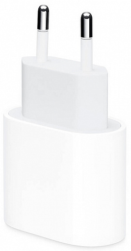 СЗУ Apple 20W USB-C Power Adapter (белый)