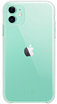 Чехол Apple для iPhone 11 Clear Case (прозрачный)