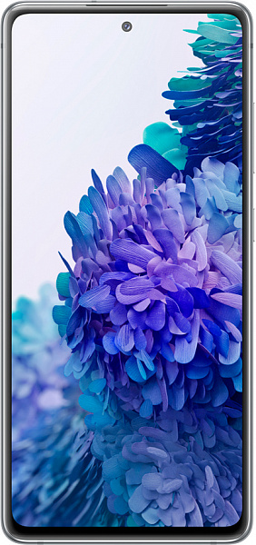 Смартфон Samsung Galaxy S20 FE 6/128Gb (белый)