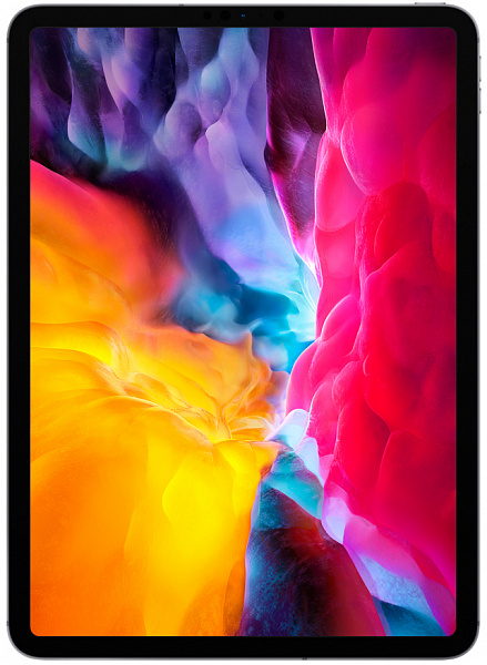 "Apple iPad Pro 11"" (2020) Wi‑Fi 128GB (серый космос)"
