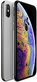 Смартфон Apple iPhone Xs 64GB (серебро)