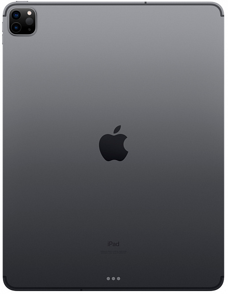 "Apple iPad Pro 12.9"" (2020) LTE 128GB (серый космос)"