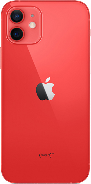 Смартфон Apple iPhone 12 mini 64GB (PRODUCT)RED
