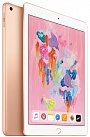 Планшет Apple iPad 2018 LTE 128Gb (золото)