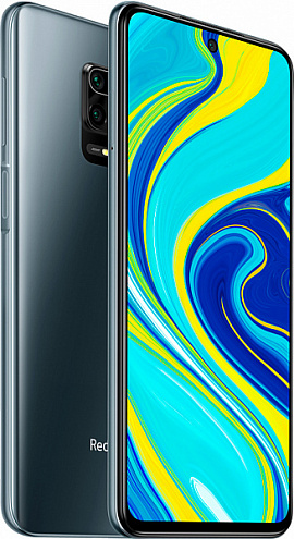 Смартфон Xiaomi Redmi Note 9S 6/128GB (серый)