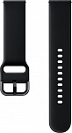 Sport Band для Samsung Watch Active (черный)
