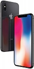 Cмартфон Apple iPhone X 256GB