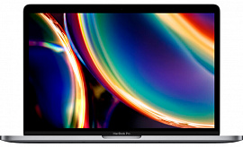 "Apple MacBook Pro 13"" Touch Bar 2020 512Gb (серый космос)"