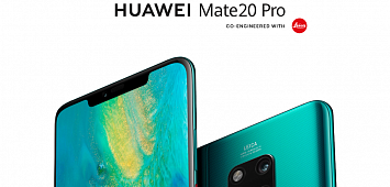 Huawei Mate 20 Pro - Предзаказ