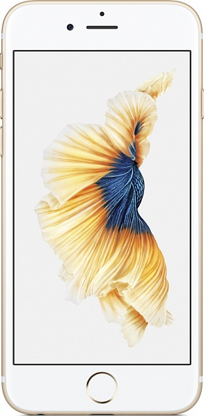 Смартфон Apple iPhone 6s