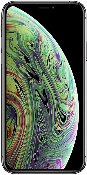 Смартфон Apple iPhone Xs Max 64GB (космос)