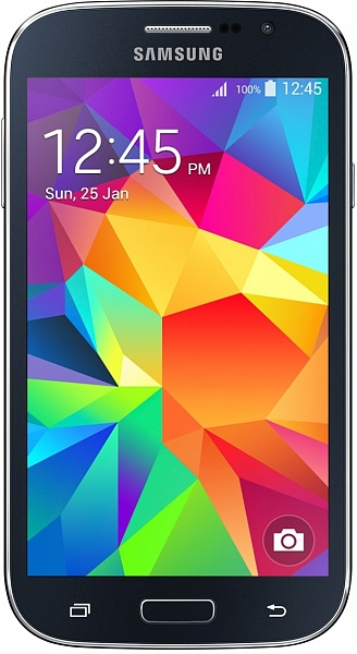 Смартфон Samsung Galaxy Grand Neo Plus I9060I/DS (черный)