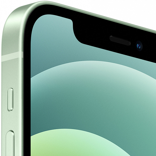Смартфон Apple iPhone 12 64GB (зеленый)
