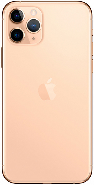 Смартфон Apple iPhone 11 Pro 256GB (золотистый)