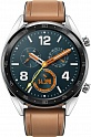Умные часы Huawei Watch GT Business FTN B19 (сталь)