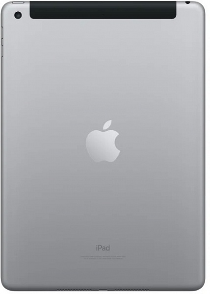 Планшет Apple iPad 2018 LTE 32Gb (серый космос)