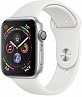 Смарт-часы Apple Watch Series 4 44 mm (серебро)