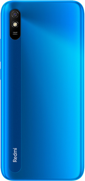 Смартфон Xiaomi Redmi 9A 2/32GB (фиолетовый)